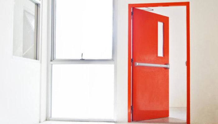 Fire Doors and Their Features